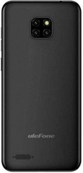 Мобільний телефон Ulefone S11 1/16GB Black