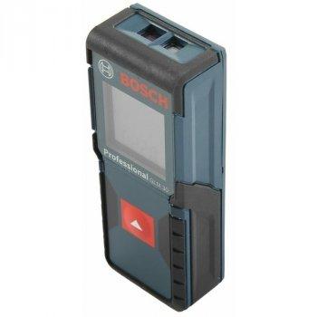 Лазерний далекомір Bosch GLM 30 (0601072500)