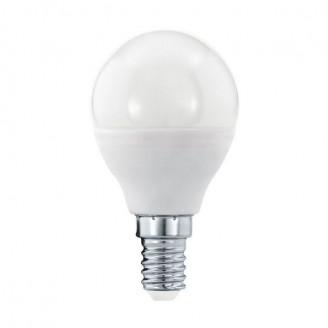 Лампа світлодіодна Eglo 11648 P45 5.5 W 3000K 220V E14