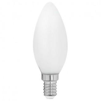 Лампа світлодіодна Eglo 11602 C35 4W 2700K 220V E14