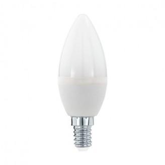 Лампа світлодіодна Eglo 11643 C37 5.5 W 3000K 220V E14
