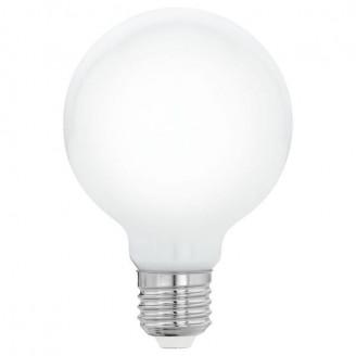 Лампа світлодіодна Eglo 11597 G80 5W 2700K 220V E27