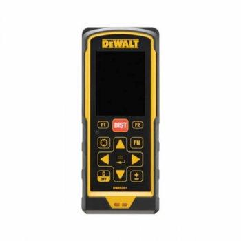 Лазерний далекомір DeWALT DW03201 (DW03201)