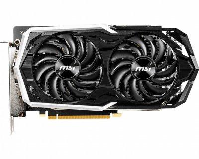 GeForce GTX 1660 6GB GDDR5 Armor OC (GTX 1660 ARMOR 6G OC)