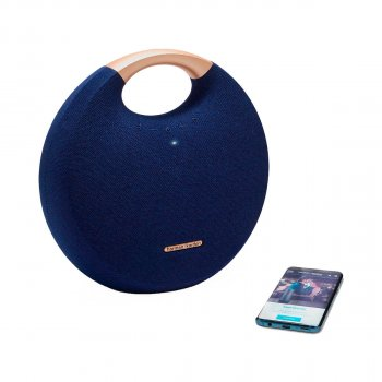 Harman/Kardon Onyx Studio 5 Blue (HKOS5BLUEU)