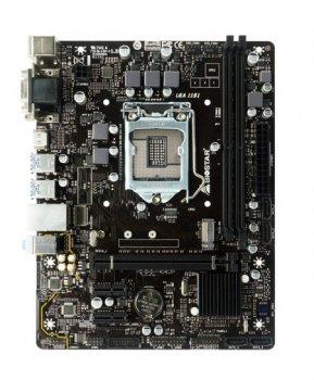Biostar B360MHD Pro2 Socket 1151