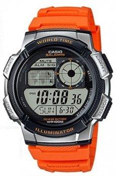 Годинник CASIO AE-1000W-4BVEF