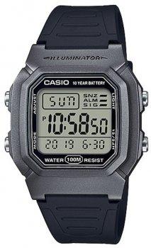 Годинник CASIO W-800HM-7AVEF