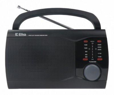 Радиоприемник Eltra Eva (JS767)