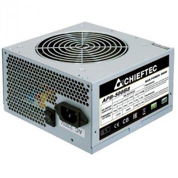 Блок живлення Chieftec Value APB-500B8 500W
