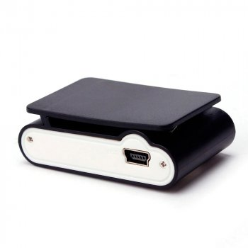 Компактний MP3 плеєр Jyrimo з LCD дисплеєм та навушники