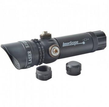 Лазерный целеуказатель Laser Scope 50 mW Черный (2281)
