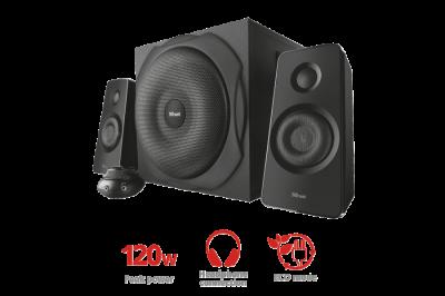 Акустична система Trust Cilax 2.1 Speaker Set(22916)