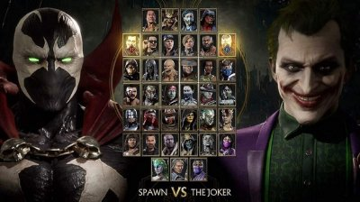 Игра Mortal Kombat 11 Ultimate Kollectors Edition [Blu-Ray диск] (PS4) PS5