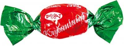 Карамель Рахат Клубничный ликер 1 кг (4870036007108)