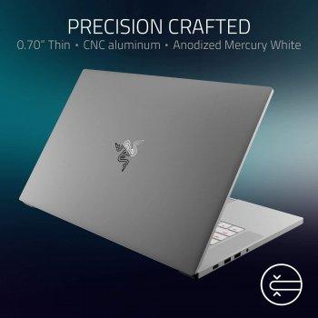 Ноутбук Razer Blade Studio GAMING (RZ09-03135EM3-R3U1) Silver