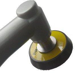Угловая полировальная машина Proxxon WP/E (28660)