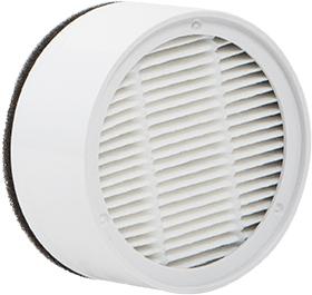 Запасний фільтр Bbluv Püre HEPA для очисника повітря (B0172) (628451387824)