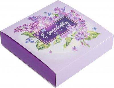 Набор подарочный Країна Чаювання Цветочные шедевры 80 г ( 4820230050554)