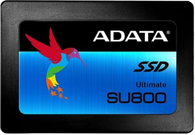 "Накопичувач SSD 2.5"" SATA 256GB A-Data SU800 (ASU800SS-256GT-C)"