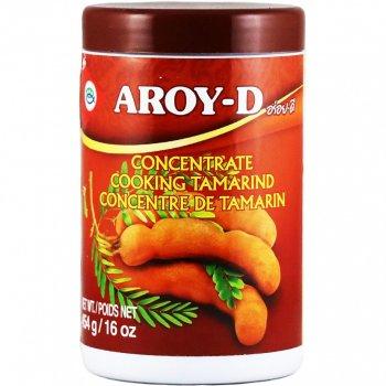 Паста тамариндовая Aroy-D 454г