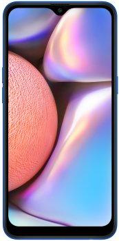 Мобильный телефон Samsung Galaxy A10s 2021 2/32GB Blue (SM-A107FDBDSEK)