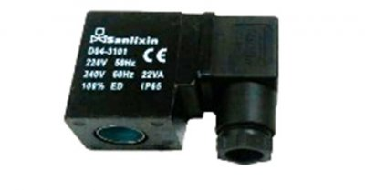 Електромагнітна котушка НЗ для соленоїдних клапанів RF-SV-2W-15C/20С/25С 220v
