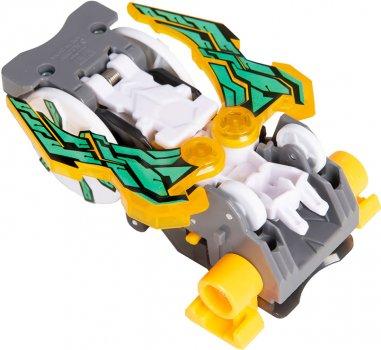 Машинка-трансформер Screechers Wild Дикие Скричеры S2 L1 Джаент Рок (EU684104) (6911400392616)