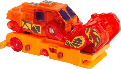Машинка-трансформер Screechers Wild Дикие Скричеры S2 L1 Фракчер (EU684203) (6911400392654)