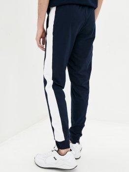 Спортивні штани ROZA 2004362 Темно-сині