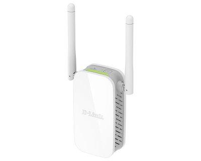Расширитель WiFi-покрытия D-Link DAP-1325 802.11n 300Mбит/с