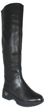 Сапоги Blizzarini G938-19-R52BM-Y001 Черные