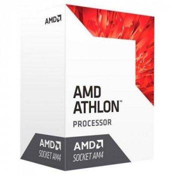 Процессор AMD A8-9600 3.1(3.4)GHz sAM4 Box (AD9600AGABBOX)