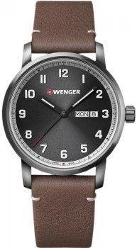 Чоловічий годинник Wenger Watch W01.1541.122