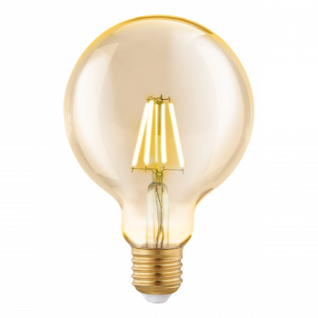 Світлодіодна лампа Eglo 11522 E27 LED G95 4W 2200K