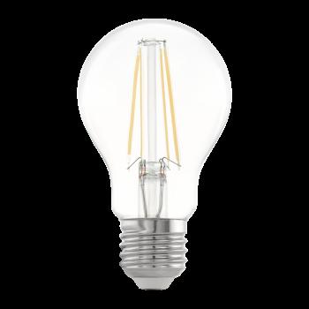Світлодіодна лампа Eglo 11501 E27 LED A60 6W 2700K