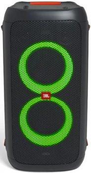 Акустическая система JBL PartyBox 100 (JBLPARTYBOX100EU)
