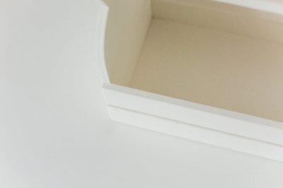 Ящик Зайчик (Vanilla)