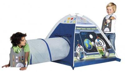 Палатка Five Stars Micasa Робот с туннелем (404-18) (4897018414044)