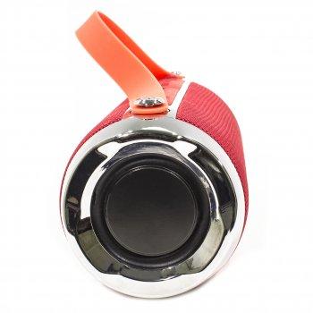 Портативная Bluetooth колонка LZ X93 Red (2953-8364а)