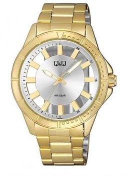 Мужские часы Q&Q QB70J001Y