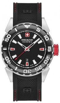 Чоловічий годинник SWISS MILITARY HANOWA 06-4323.04.007.04