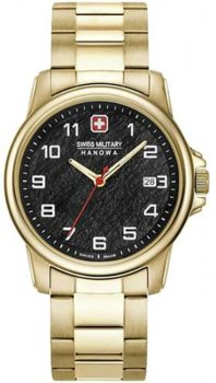 Чоловічий годинник SWISS MILITARY HANOWA 06-5231.7.02.007