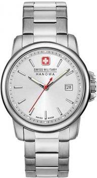 Чоловічий годинник SWISS MILITARY HANOWA 06-5230.7.04.001.30