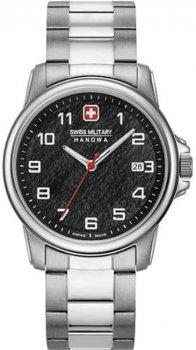 Чоловічий годинник SWISS MILITARY HANOWA 06-5231.7.04.007.10