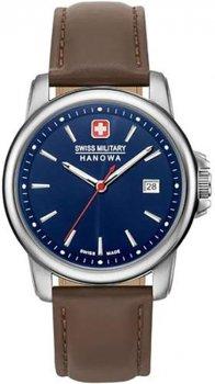 Чоловічий годинник SWISS MILITARY HANOWA 06-4230.7.04.003