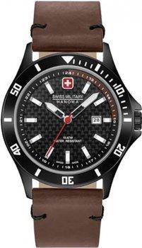 Чоловічий годинник SWISS MILITARY HANOWA 06-4161.2.30.007.05