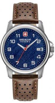 Чоловічий годинник SWISS MILITARY HANOWA 06-4231.7.04.003