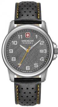 Чоловічий годинник SWISS MILITARY HANOWA 06-4231.7.04.009