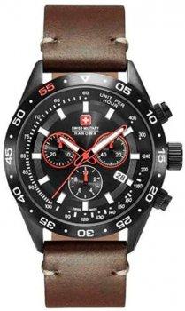 Чоловічий годинник SWISS MILITARY HANOWA 06-4318.13.007